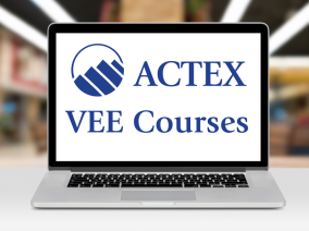 ACTEX VEE Online Course
